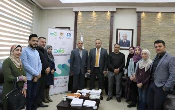 المركز الفلسطيني للاتصال والسياسات التنموية  | المركز الفلسطيني يطلق  مشروع  (تمكين المواطنة الحاضنة للتنوع الثقافي والفكري في الجامعات الفلسطينية )